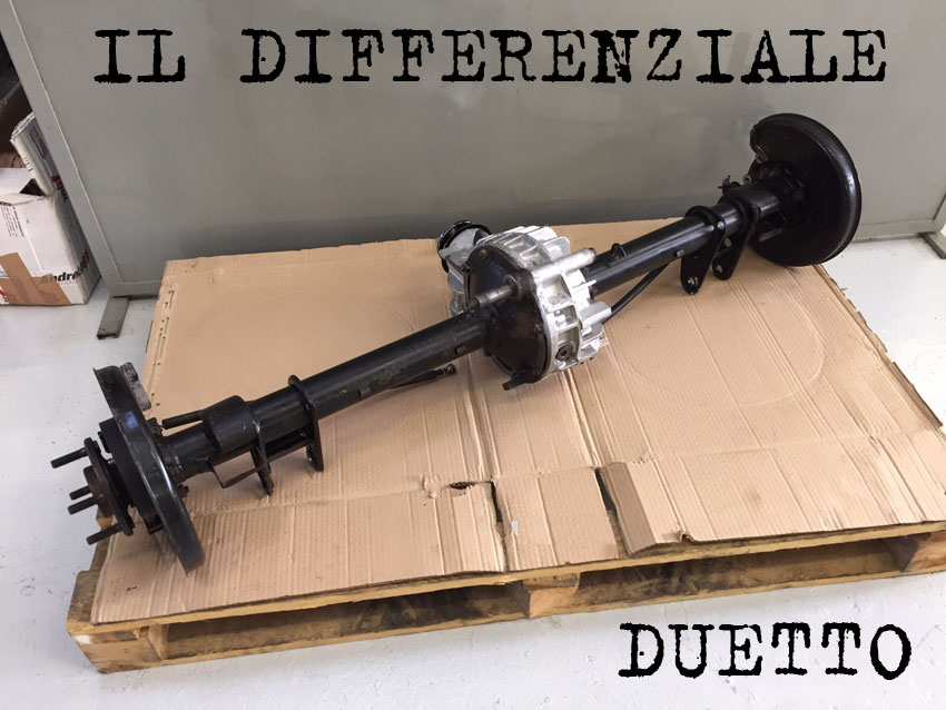 Differenziale Duetto
