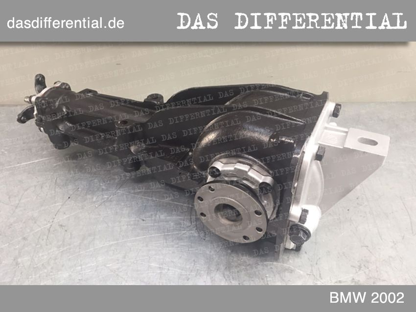 differential bmw 2002 1