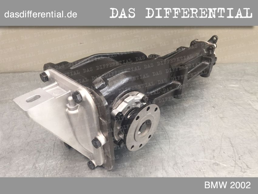 differential bmw 2002 2