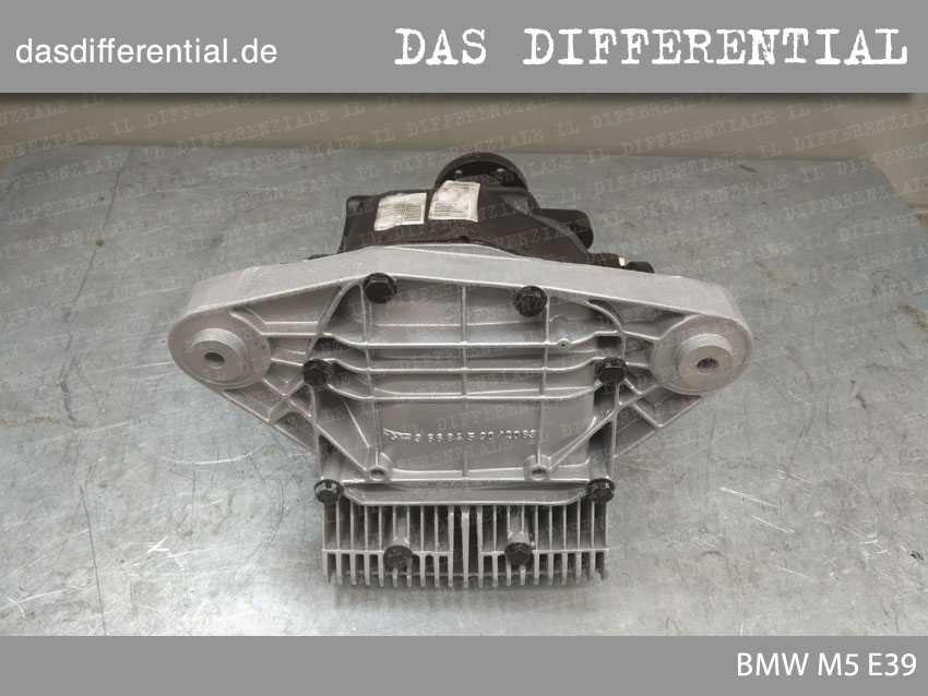 Differentialgetriebe BMW M5 E39