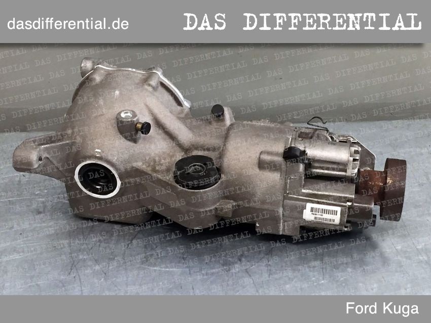 differential ford kuga hintere 1