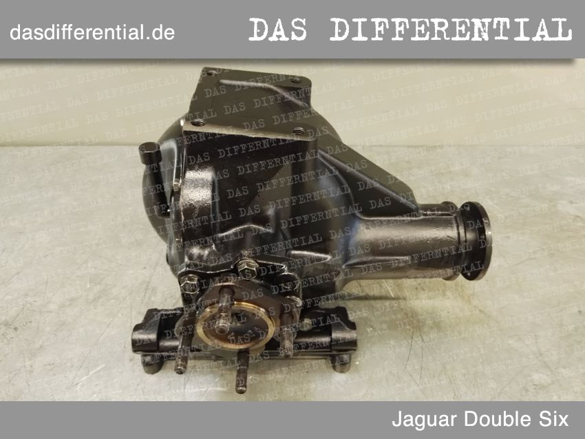 differential jaguar double six 1
