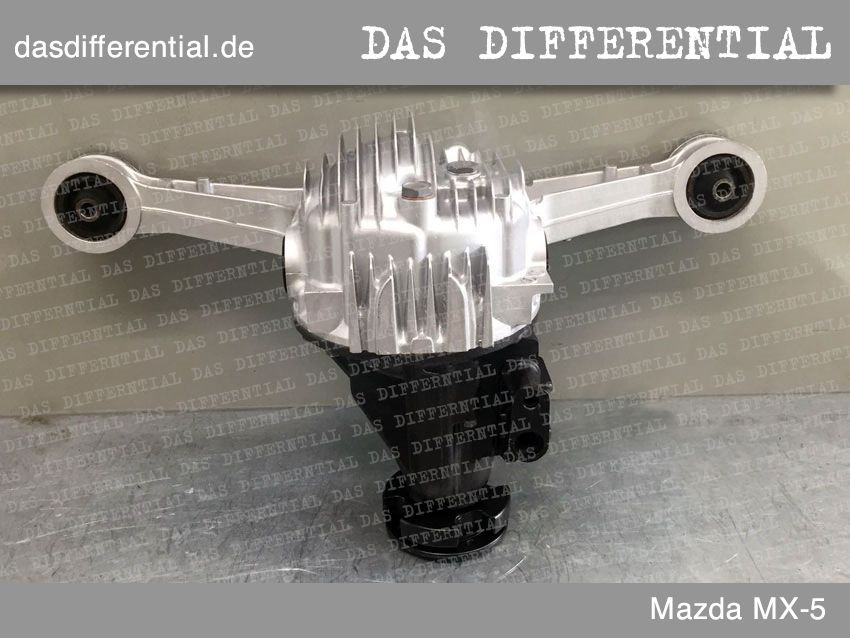 differential mazda mx5